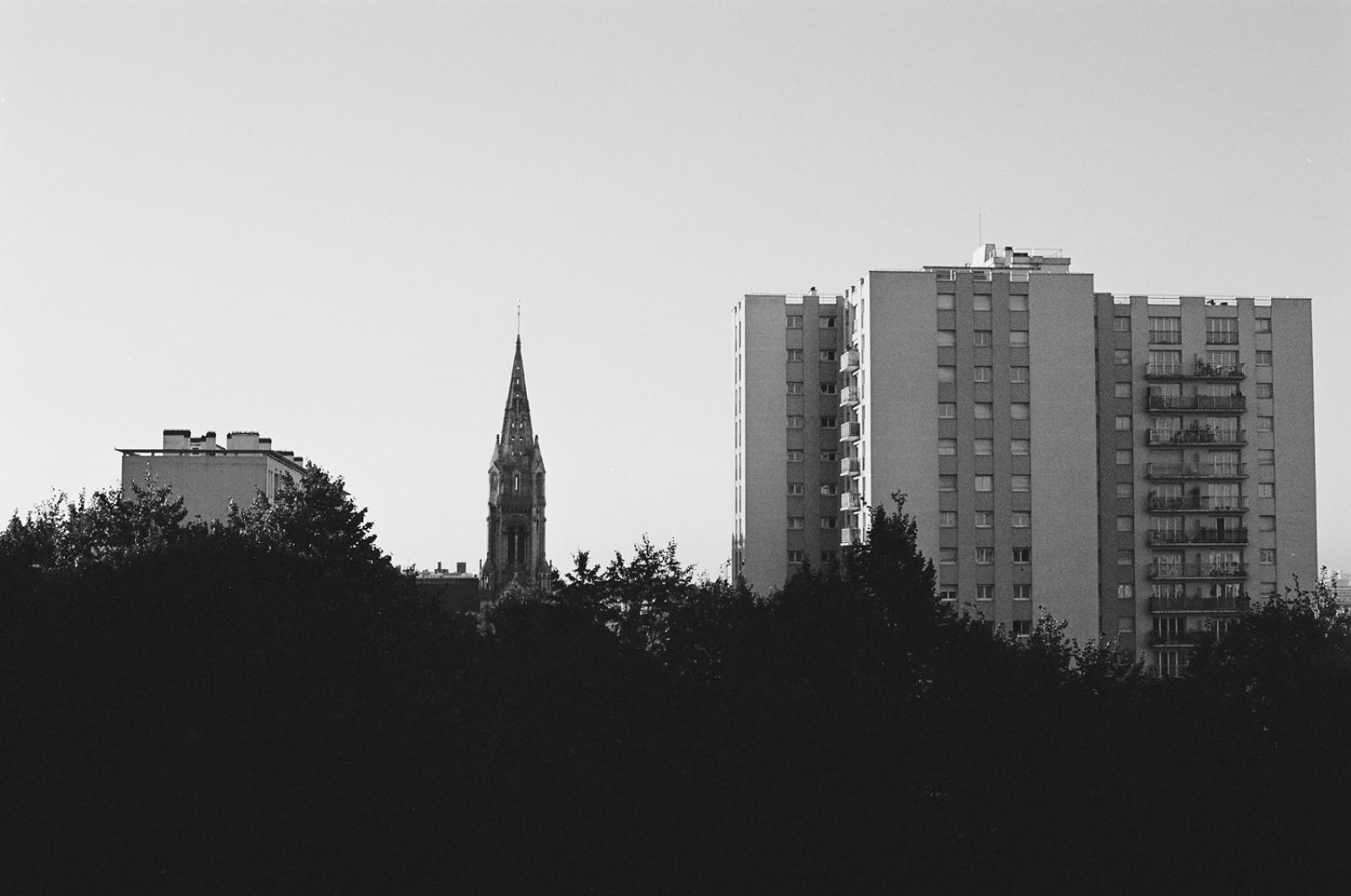 Paris Photo by Adrian Unger