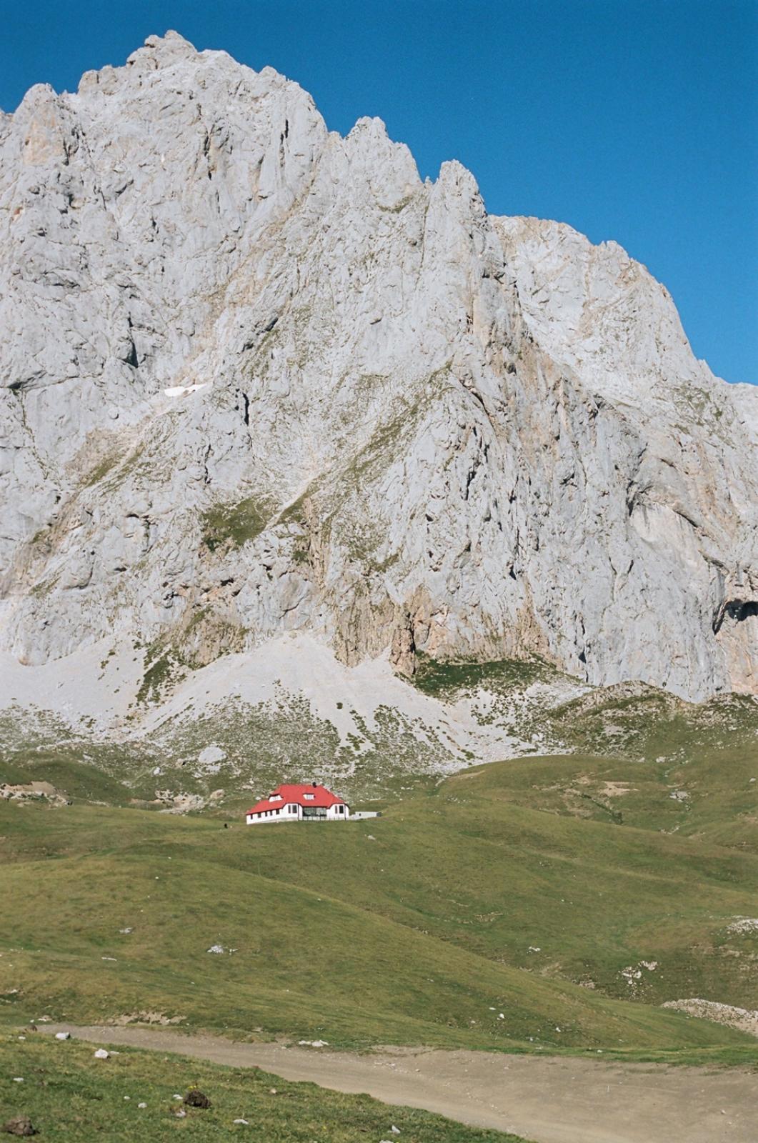 Picos De Europa Photo by Adrian Unger